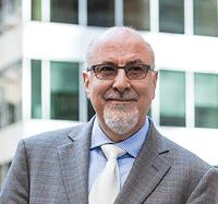 Dr. Soheil Asgarpour