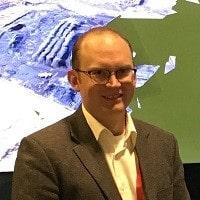 Dustin Engen